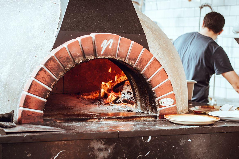 Créer un site web pour une pizzeria