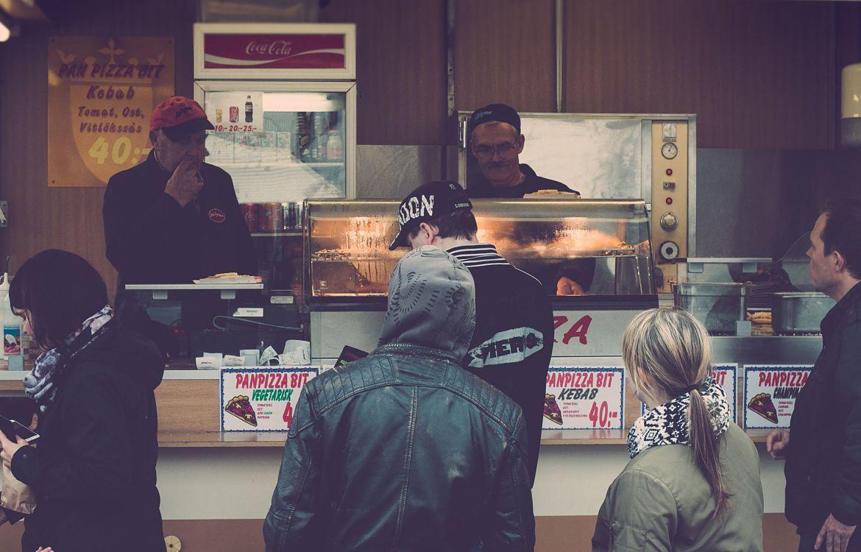 Food-truck : bien communiquer sur Internet