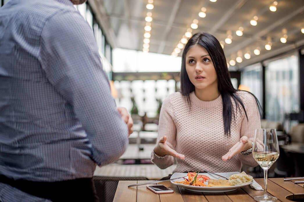 Comment répondre à un avis sur votre restaurant en 5 points ?