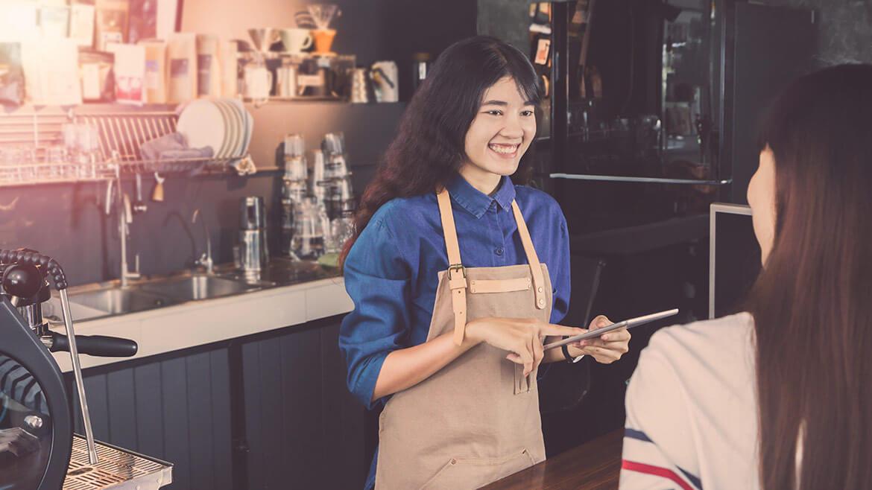 Restaurateurs : 10 techniques efficace pour obtenir l'email de vos clients