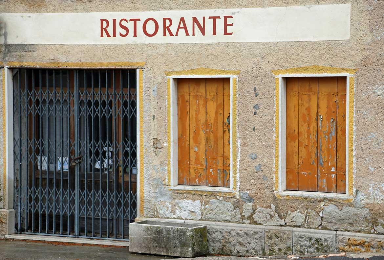 Pourquoi autant de restaurants ferment-ils ?